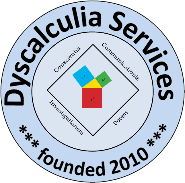 Dyscalculia Screener